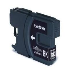 Cartuccia Brother - Lc980bk