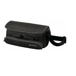 Sacoche Sony LCS-U5 - Étui caméscope - nylon - pour Handycam DCR-SX22, HDR-CX220, CX240, CX280, CX320, CX405, CX410, CX440, PJ410, PJ440