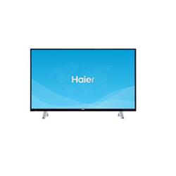 """TV LED Haier LDF43V150S - Classe 43"""" TV LED - Smart TV - 1080p (Full HD) - noir"""