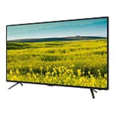 Smart Tech - 43 UHD SMART TV ANDROID 7.0
