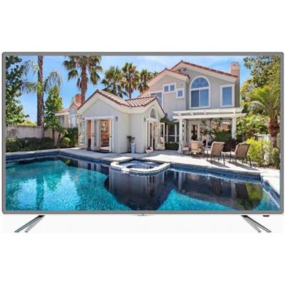 Smart Tech - 50 DVBT2/C/S2 SMART TV