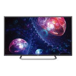 """TV LED Haier LE55B7000TU - 55"""" Classe - B7000U Series TV LED - Smart TV - 4K UHD (2160p) - noir"""