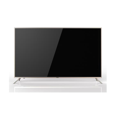 Haier - LED TV U6500U 55 UHD T2 SMART