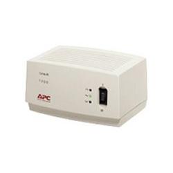 APC Line-R 600VA - Régulateur de tension automatique - CA 220/230/240 V - 600 VA - connecteurs de sortie : 4 - beige