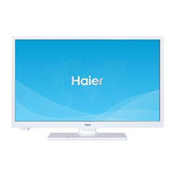 TV LED Haier - LEH24V100W HD Ready