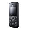 Telefono cellulare LG - B200E Black