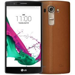 Smartphone LG - G4 Leather Brown