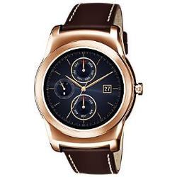 Smartwatch LG - Watch Urban Gold