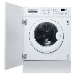 Lavatrice da incasso Electrolux - Lavatrice da incasso rex li1270e