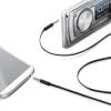 câble Celly - CELLY LINEIN35BK - Câble audio...