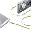 câble Celly - CELLY LINEIN35GN - Câble audio...