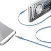 câble Celly - CELLY LINEIN35LB - Câble audio...