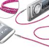 câble Celly - CELLY LINEIN35TEXPK - Câble...