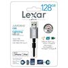 Clé USB Lexar - Lexar JumpDrive C20i - Clé USB...
