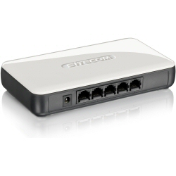 Switch Sitecom - Network Giga Switch 5 port LN-120
