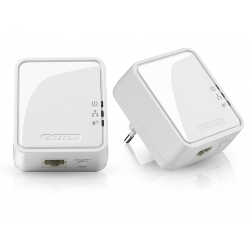 Foto Power line  mini homeplug kit 500 mbps Sitecom