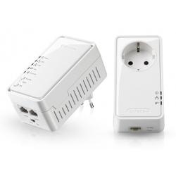 Power line Sitecom - wi-fi socket homeplug kit