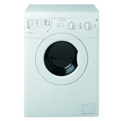 Lave-linge Ignis LOP100 - Machine à laver - pose libre
