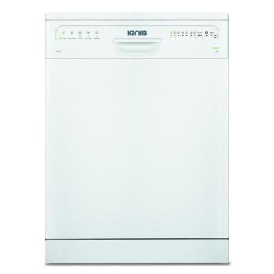 Lave-vaisselle IGNIS LAVASTOVIGLIE LPA58EG/WH
