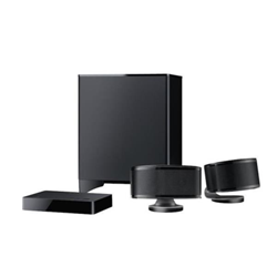 Home cinema Onkyo - LS-3200 Black