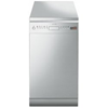 Lave-vaisselle Smeg - Smeg LSA4525X - Lave-vaisselle...