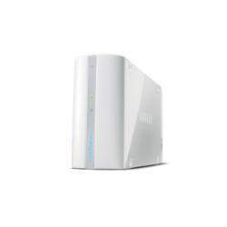 Nas Buffalo Technology - Linkstation mini 2tb