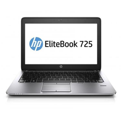 Notebook HP - EliteBook 725 G2 A10-7350B 8GB/256