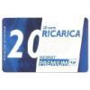 Tessera prepagata Mediaset Premium - Ricarica Taglio 20