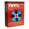 Software Nero - Nero burn express 3