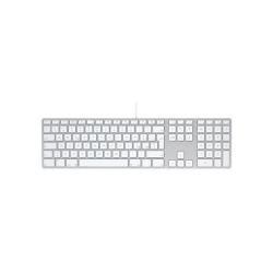 Tastiera Apple - Mb110lb/b