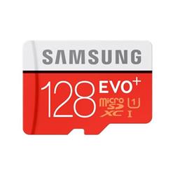 Scheda di memoria Samsung - Mb-mc128da/eu