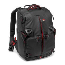 Sacoche Manfrotto Pro Light 3N1-35 PL - Sac à dos pour appareil-photo avec objectifs et notebook - noir