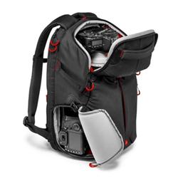 Sacoche Manfrotto Pro Light RedBee-210 BP - Sac à dos appareil photo - nylon - noir