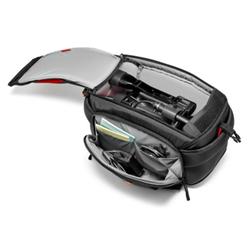 Sacoche Manfrotto Pro Light 191N - Sac à bandoulière caméscope - nylon - noir