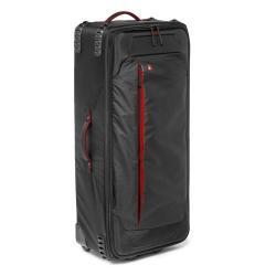 Sacoche Manfrotto Pro Light LW-97W PL - Valise à roulette pour kit d'éclairage - noir