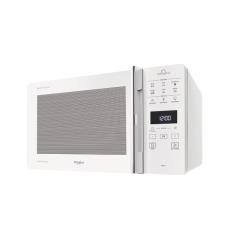 Micro ondes Whirlpool MCP349WH - Four micro-ondes combiné - grill - pose libre - 25 litres - 800 Watt - blanc