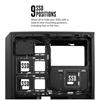 Boîtier PC Cooler Master - Cooler Master MasterBox 5 -...