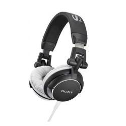 Cuffia Sony - MDR-V55 Nero/Bianco