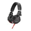 Cuffia Sony - MDR-V55 Nero/Rosso