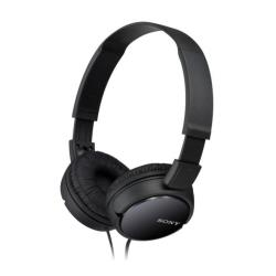 Sony - Sony MDR-ZX110 - Casque -...