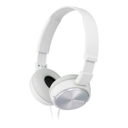 Casque Sony - Sony MDR-ZX310 - Casque -...