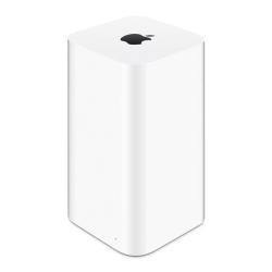 Disque dur externe Apple AirPort Time Capsule - Serveur NAS - 3 To - HDD 3 To x 1 - Gigabit Ethernet / 802.11a/b/g/n/ac