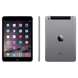 "Tablette tactile Apple iPad mini 2 Wi-Fi - Tablette - 32 Go - 7.9"" IPS (2048 x 1536) - gris"