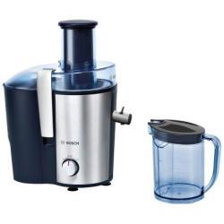 Centrifugeuse Bosch MES3500 - Centrifugeuse - 1.25 litres - 700 Watt - bleu/argent