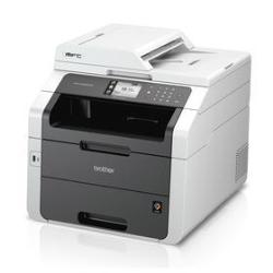Multifunzione laser Brother - Mfc-9330cdw