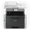 Imprimante laser multifonction Brother - Brother MFC-9340CDW -...