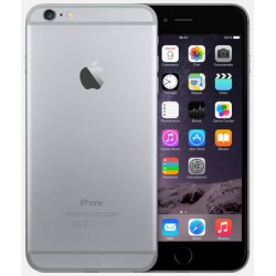 Smartphone Apple - Iphone 6 plus 16gb space gray