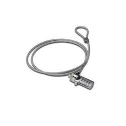 Nilox - Câble de sécurité - gris - 1.5 m