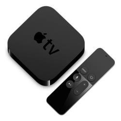 Station d'accueil multimedia Apple TV - Gen. 4 - récepteur multimédia numérique - 32 Go
