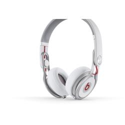 Cuffie Beats - Mixr On-Ear White